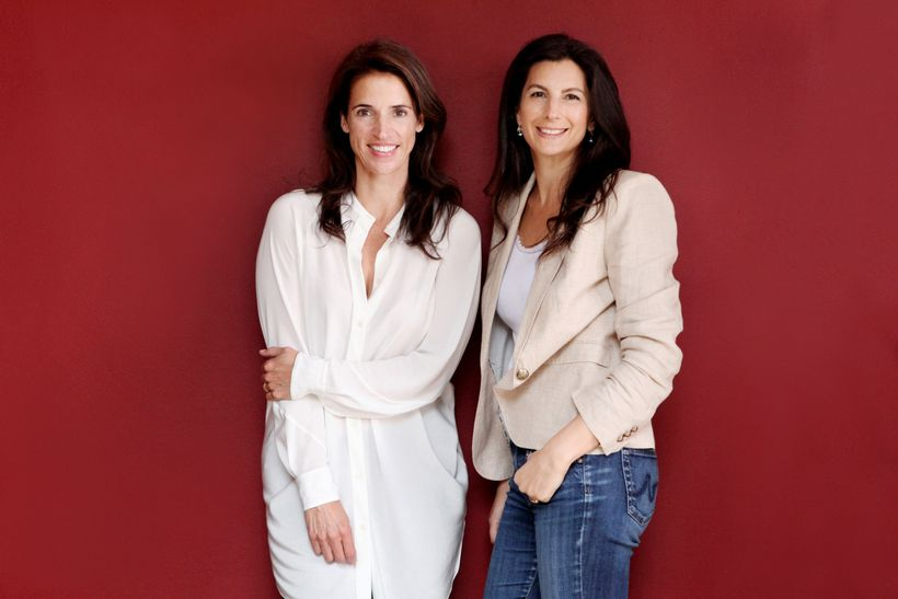 GroupTogether Founders, Julie Tylman and Ali Linz