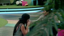 'CBB' Saira Reveals How She Really Felt After Marnie Simpson