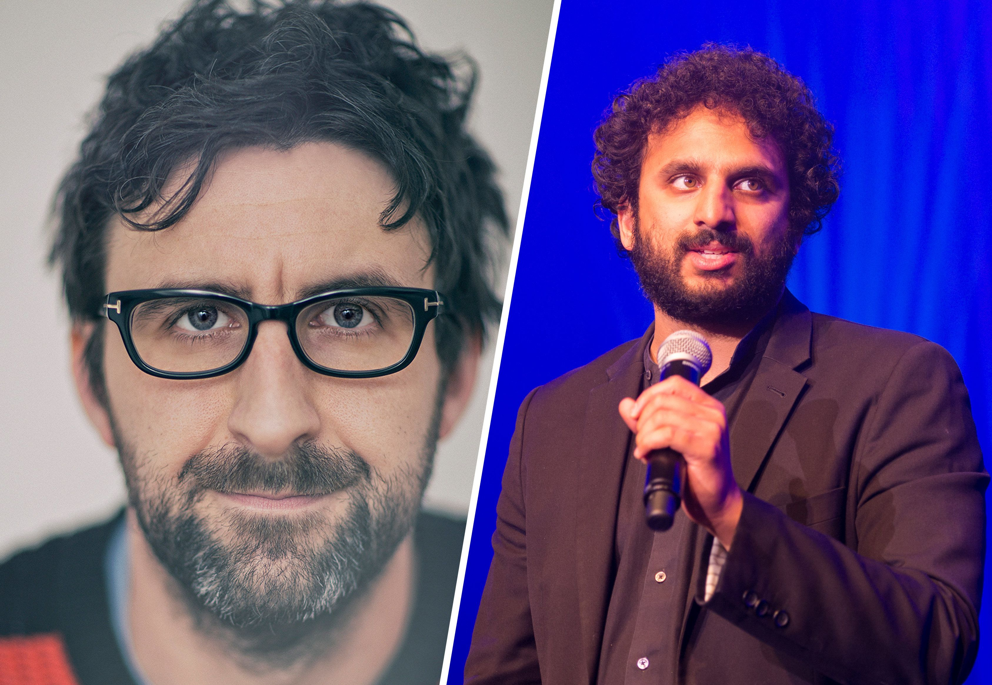 Mark Watson, Nish Kumar And Other Top Comedians Showcase The Best Of The Edinburgh