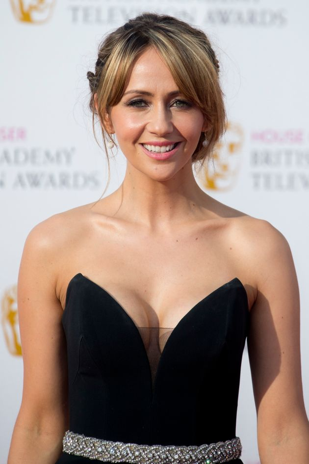 Samia Ghadie has played Maria since