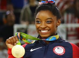 8 Quotes That Prove Olympic Gymnast Simone Biles Is A Total Badass