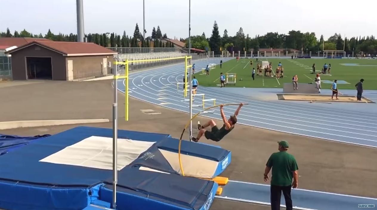 38 Regular People Trying Olympic Sports And Failing