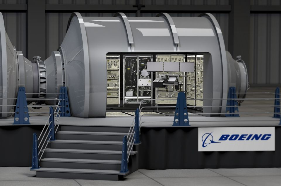 These NASA Prototypes Represent The Next Generation Of Deep Space