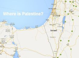 No, Palestine Has Not Been 'Deleted' From Google Maps