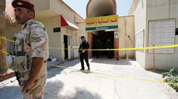 Fire At Baghdad Maternity Hospital Claims The Lives Of 12 Premature