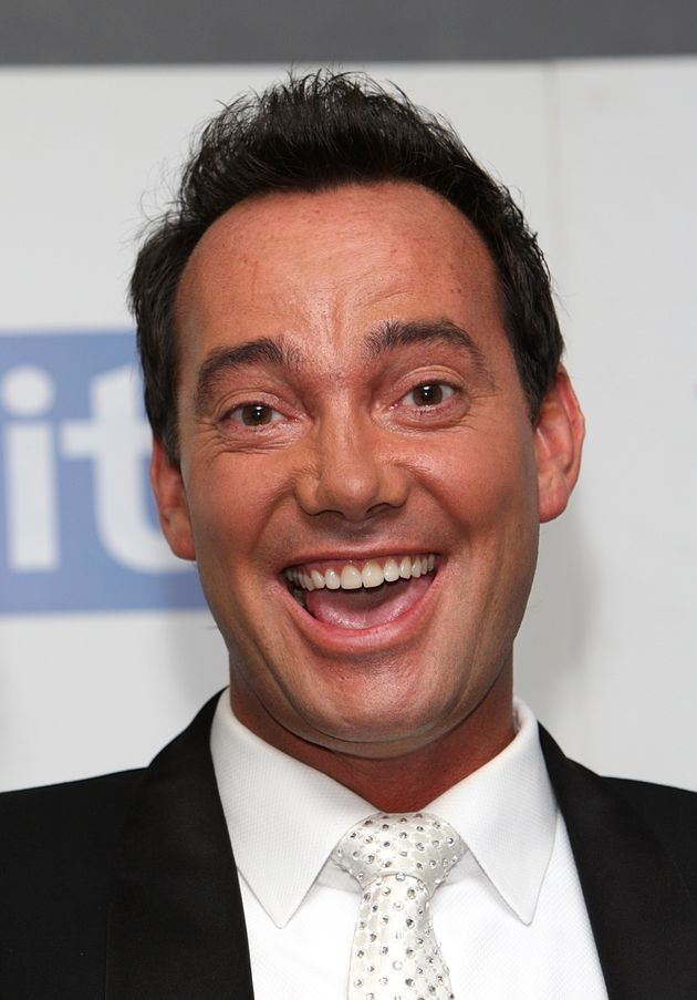 Craig Revel Horwood previously hinted that same-sex couples would soon be making an appearance on the