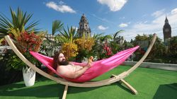 Naked Rooftop Opens In London And You're All Invited (Kind