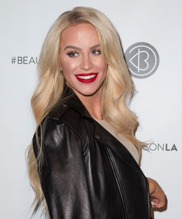 Gigi Gorgeous Was Allegedly Detained In Dubai Airport Because She's