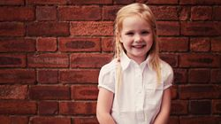 This Is What Actually Happens On Your Child's First Day Of School