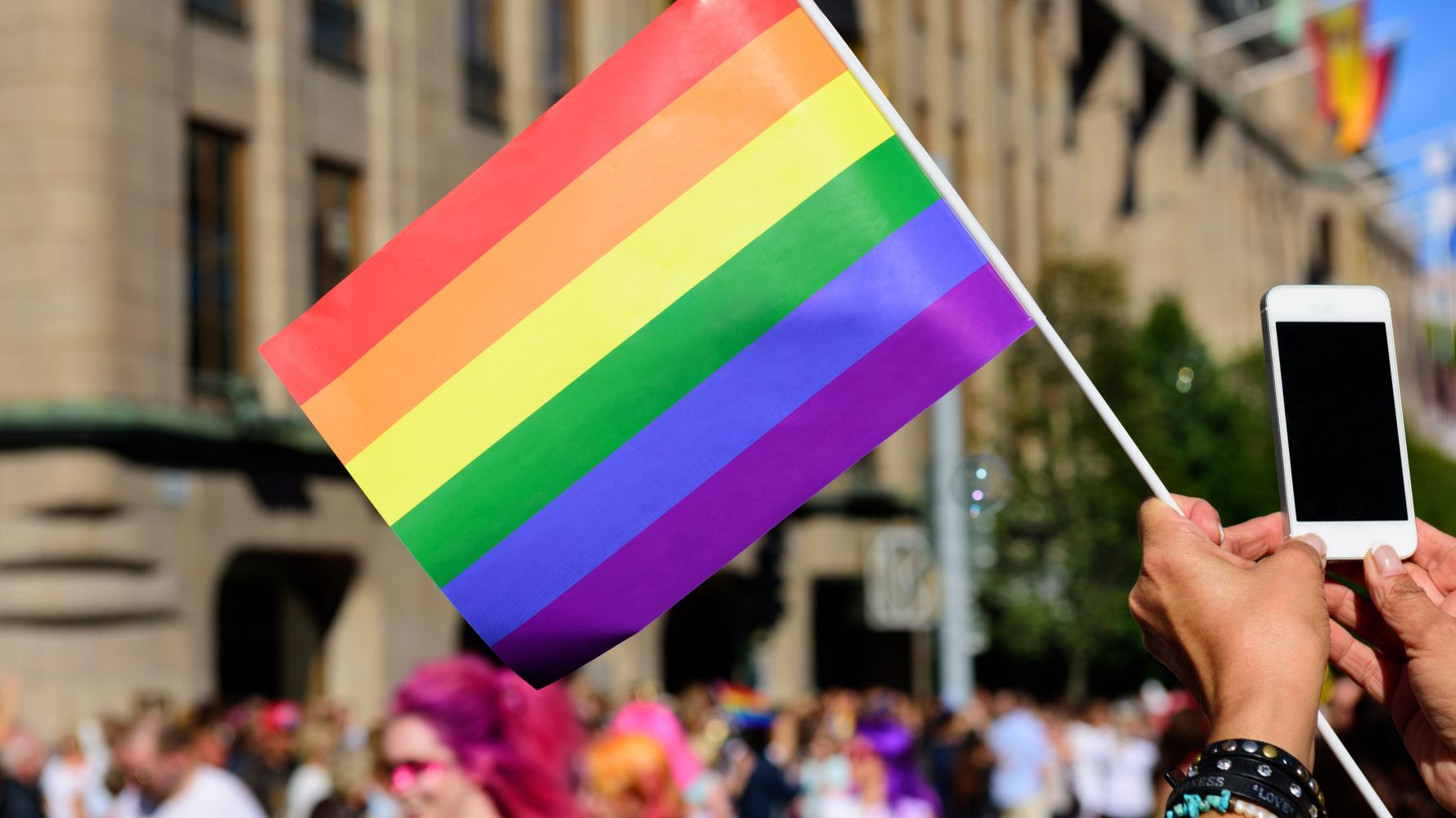 The Mainstreaming of Gay Culture | HuffPost