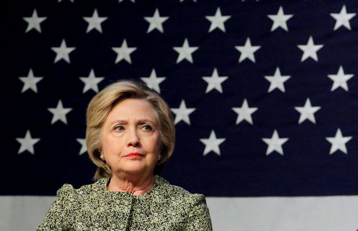 No, Hillary Clinton can't and won't take away your guns.