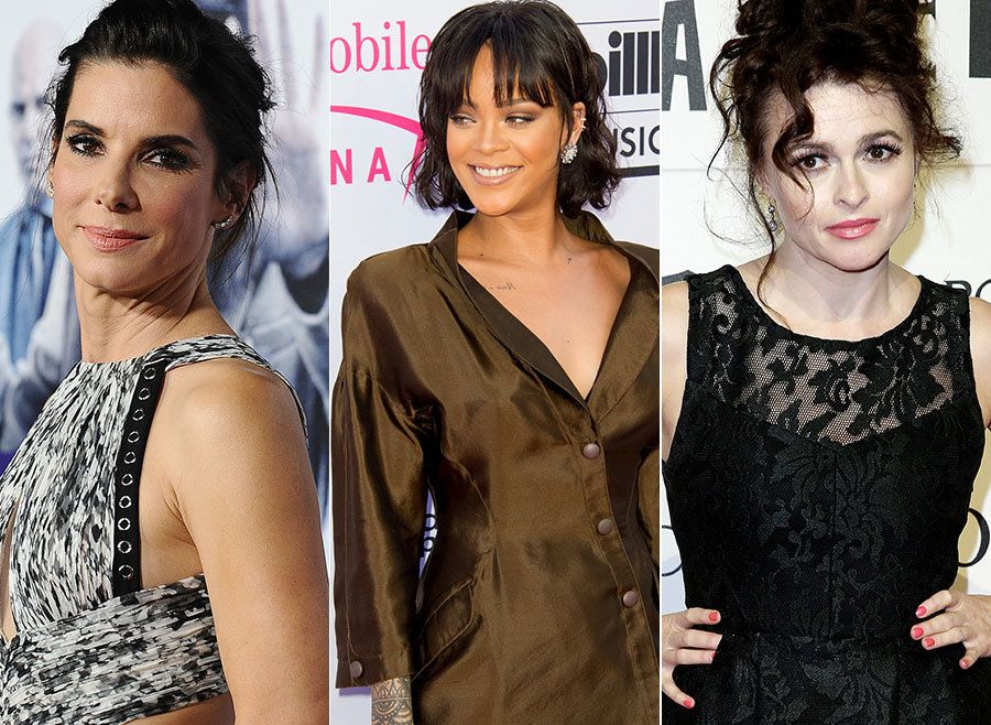 We Are 100% Here For The All-Female 'Ocean's Eleven' Reboot