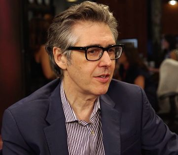 "Ira Glass joined HuffPost Video to discuss ""Serial"" and ""This American Life."""