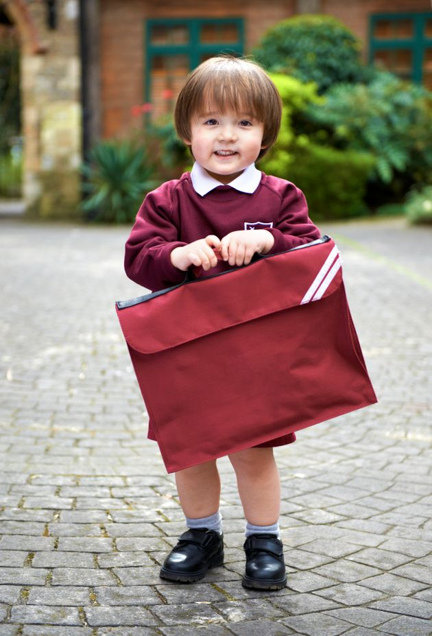 First Day Of School: What Happens On Your Child's First