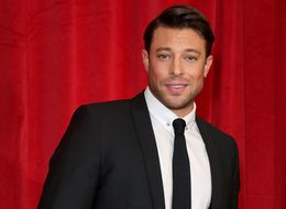Hollyoaks' Duncan James Shares Nerves Ahead Of Soap Debut