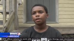 Boy Offers To Mow Lawns For Money To Buy School Supplies, Gets Surprise In