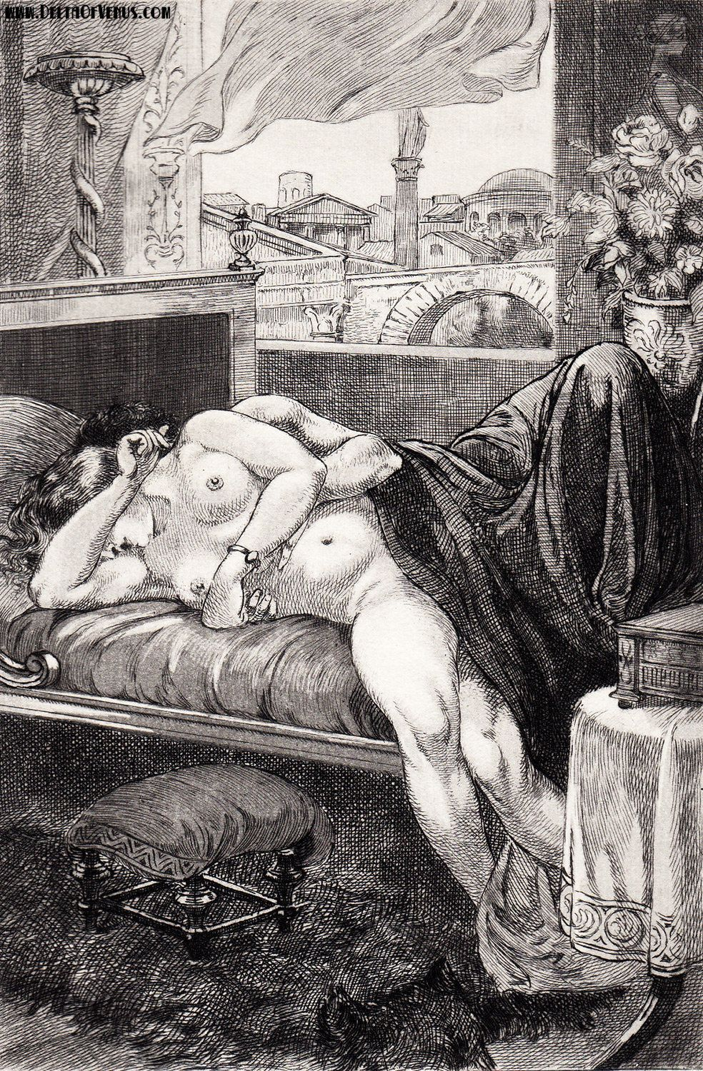 Erotic victoriana drawings photos illustrations