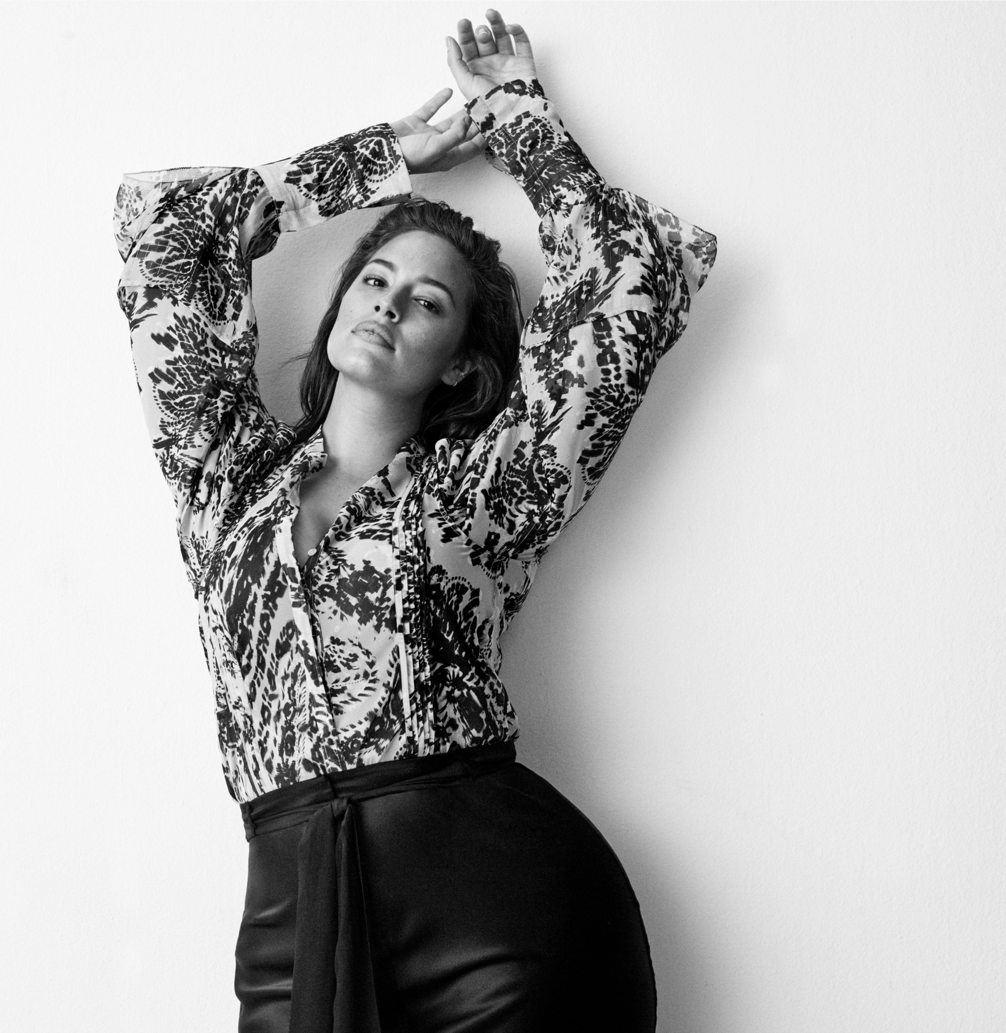 H&M's Ashley Graham-Fronted Studio Line Is ALMOST