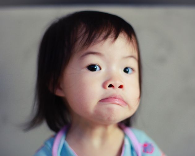 15 Ways You Can Annoy Your Toddler Without Trying