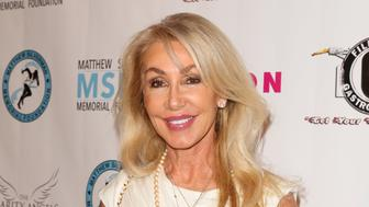 BEVERLY HILLS, CA - SEPTEMBER 26:  Actress / Songwriter Linda Thompson attends the 2nd Annual Light Up The Night White Party at Mr. C Beverly Hills on September 26, 2015 in Beverly Hills, California.  (Photo by Paul Archuleta/FilmMagic)