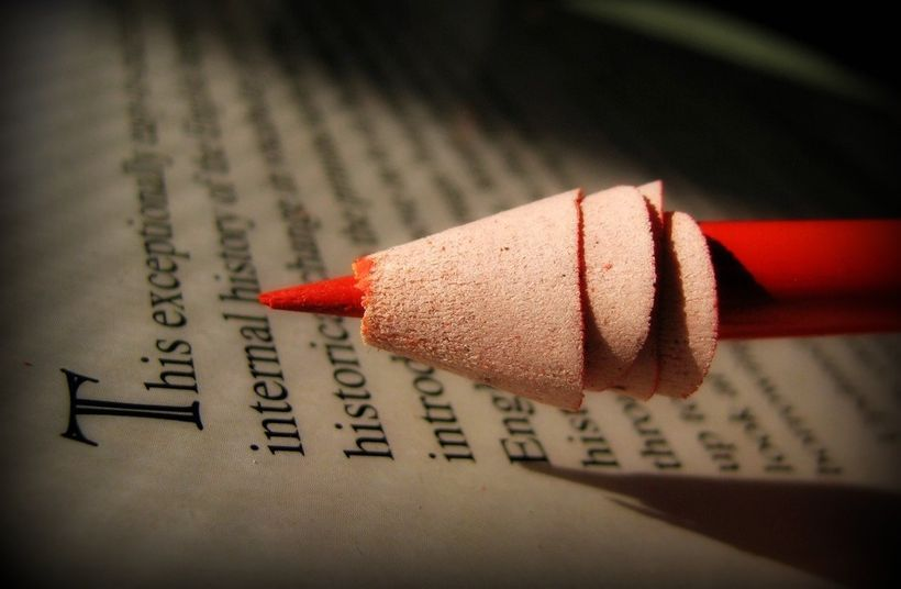 <i>Writing a compelling&nbsp;resume doesn't have to be painful.</i>