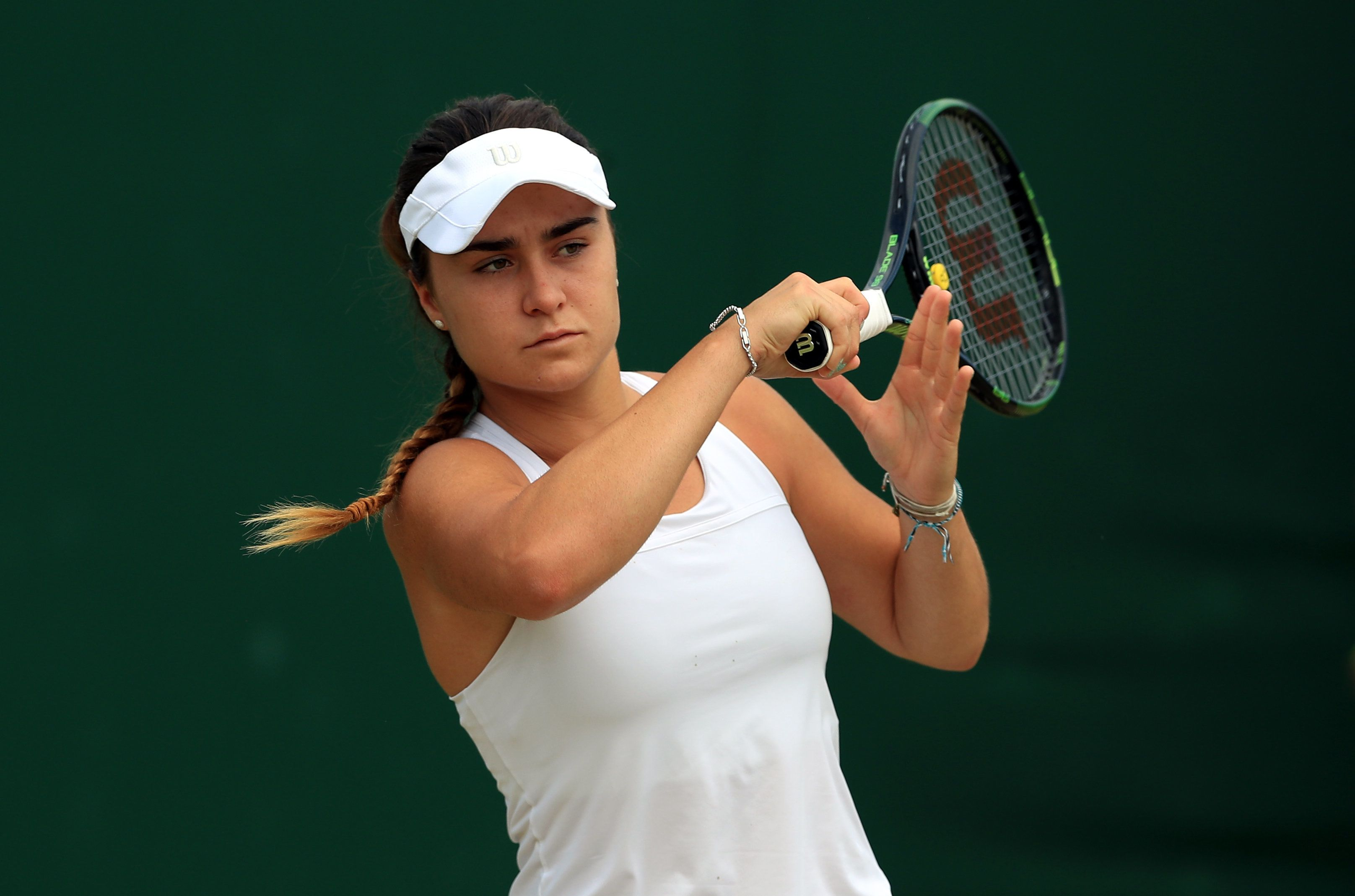 Brit Tennis Player 'May Have Been Poisoned With Rat Urine By Criminal Betting