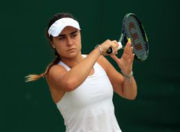 Brit Tennis Player 'May Have Been Poisoned With Rat Urine By Criminal Betting Syndicate'