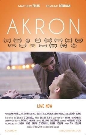 Poster art for <i><strong>Akron</strong></i>