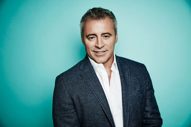 Matt LeBlanc is 'Friends' forever with Matthew Perry