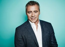 Matt LeBlanc Throws 'Top Gear' Future Into Doubt