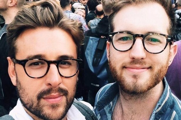 Gay Couple 'Kicked Out Of Sainsbury's For Holding