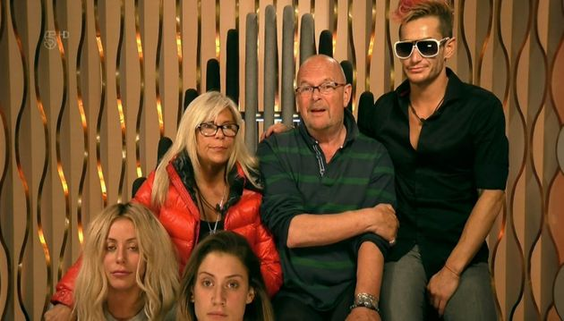 Some of the housemates have threatened to go on