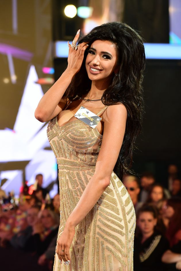 Chloe Khan has embarked on a romance with Stephen