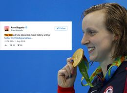 US Broadcaster Called Out For 1950s-Style Sexism For This Headline On Olympics Star