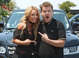 This Is Not A Drill - Britney Is Doing 'Carpool Karaoke'!