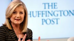 Arianna Huffington Will Leave The Huffington Post To Build Health And Wellness