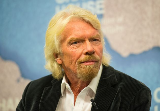 Richard Branson's Virgin Media has been