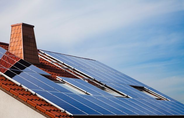 Elon Musk's Solar Roof Concept Could Help Turn Your House Into A Mini Power