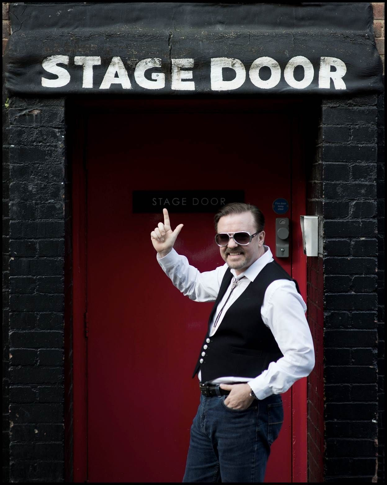 'David Brent: Life On The Road' Reviews Are Very Mixed, With Critics Totally Split On Ricky Gervais'...