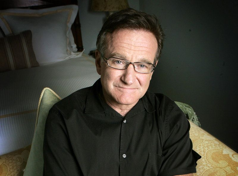 Author Writes Poignant Note On Depression To Remember Robin Williams' Death