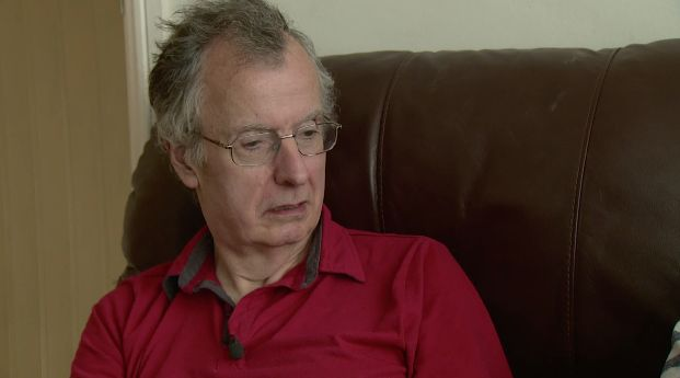 Man Left With 10-Minute Memory After Suffering Cardiac