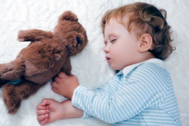 Night Terrors: Why They Happen And What You Can