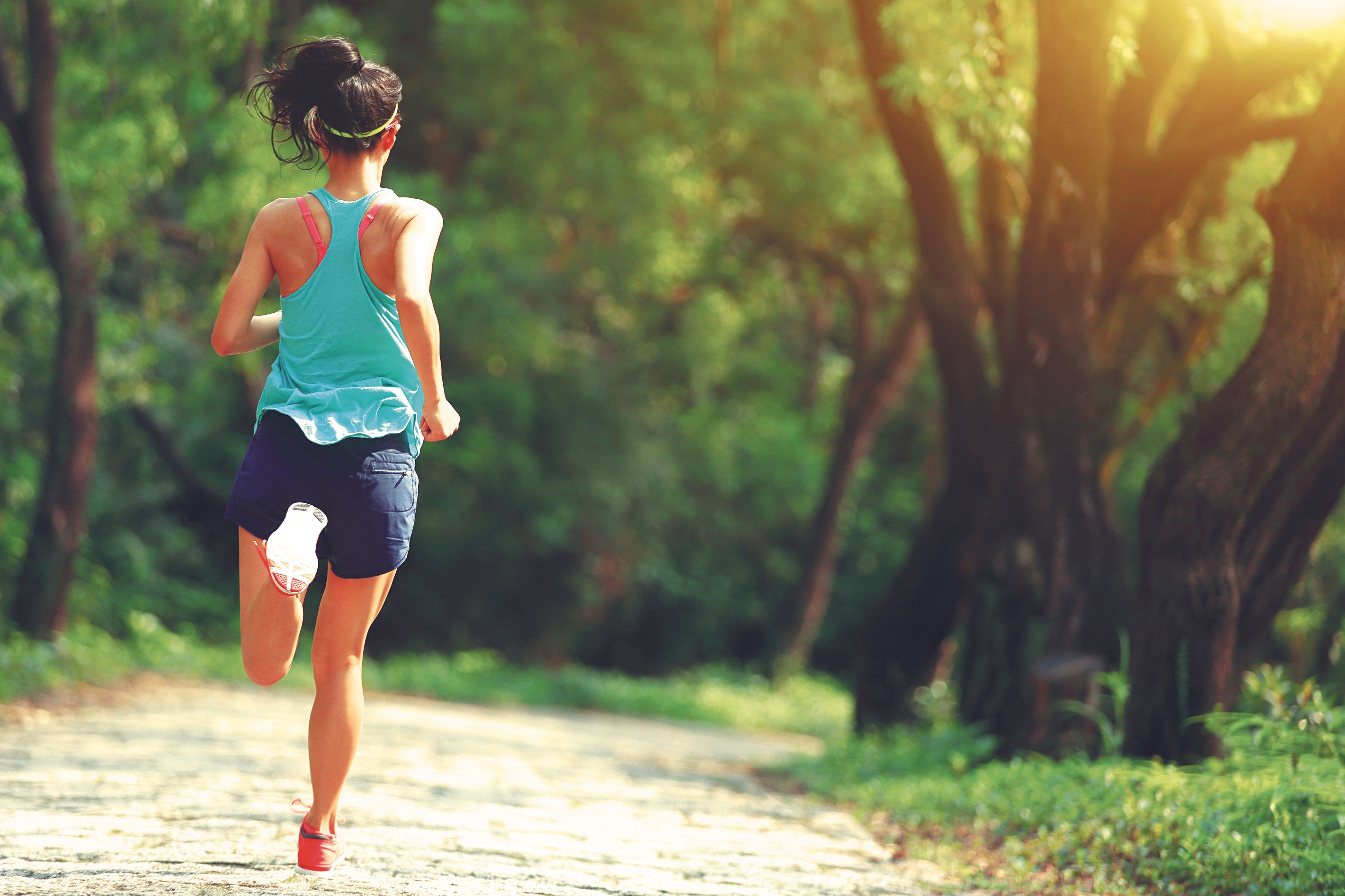 Exercise Improves Brain Function In People With Schizophrenia, Study