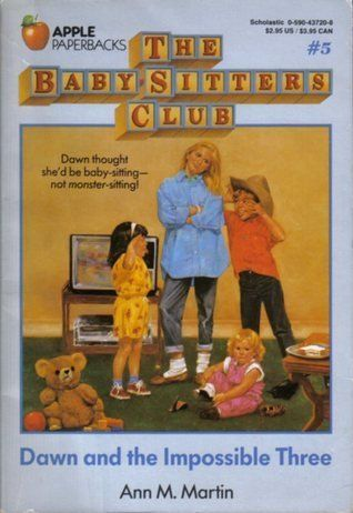 everything changes the baby sitters club friends forever special 1
