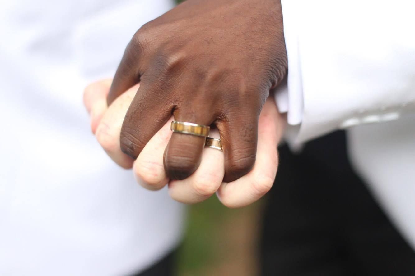 The Gay Marriage That Broke The Nigerian Internet HuffPost