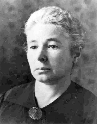 <i>Marguerite Rouffanche</i>