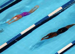 U.S. Olympic Swimmers Open Up About Body Image And Eating Disorders