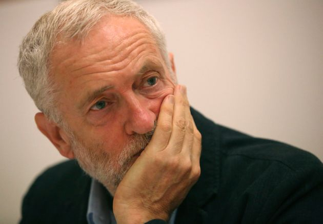 Jeremy Corbyn's re-election campaign has launched a fact checking