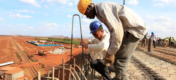 Ghana Resident: Why Don't Chinese Companies Hire African Workers?