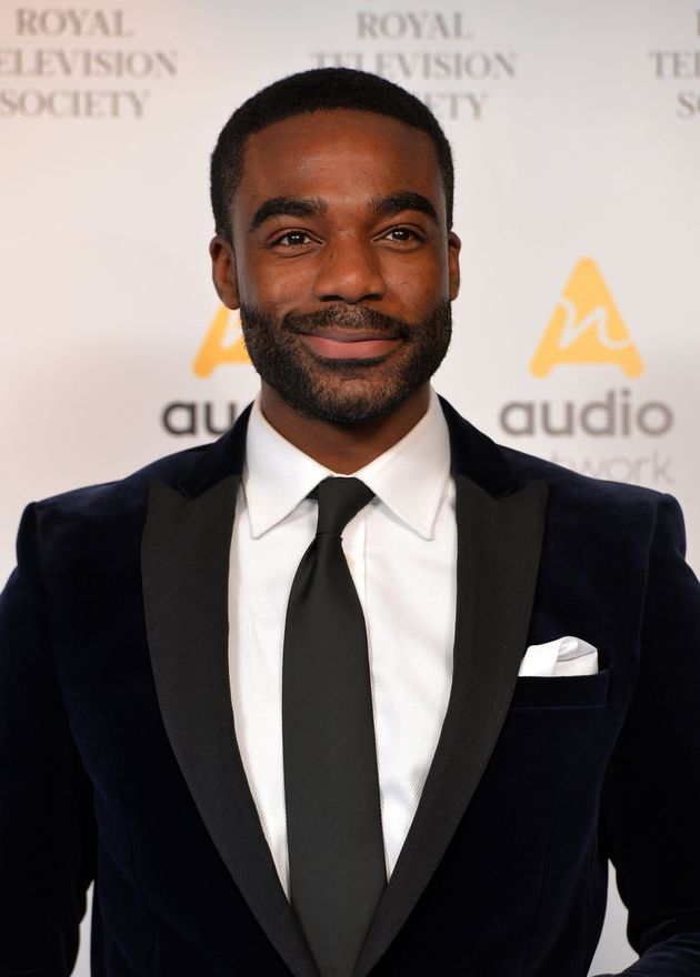 Ore Oduba is also joining the 'Strictly'